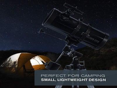 Best Telescope for Planetary Imaging